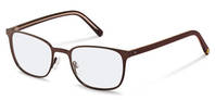Rodenstock-Correction frame-RR211-dark brown