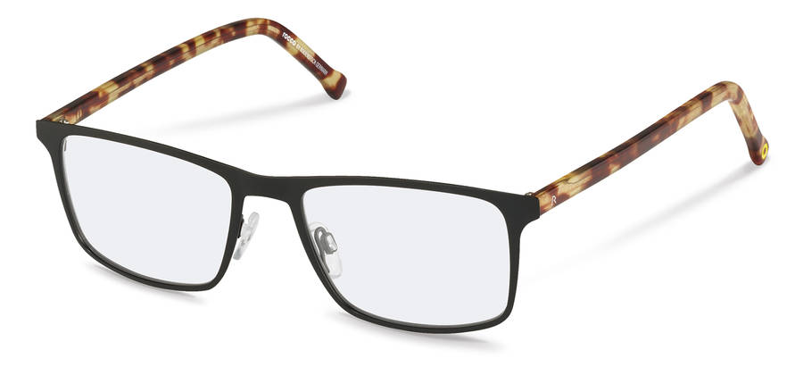 rocco by Rodenstock-Correction frame-RR209-black/havana