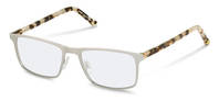 rocco by Rodenstock-Correction frame-RR209-silver, havana