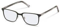 rocco by Rodenstock-Correction frame-RR210-black, grey structured