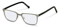 rocco by Rodenstock-Correction frame-RR210-gun, black