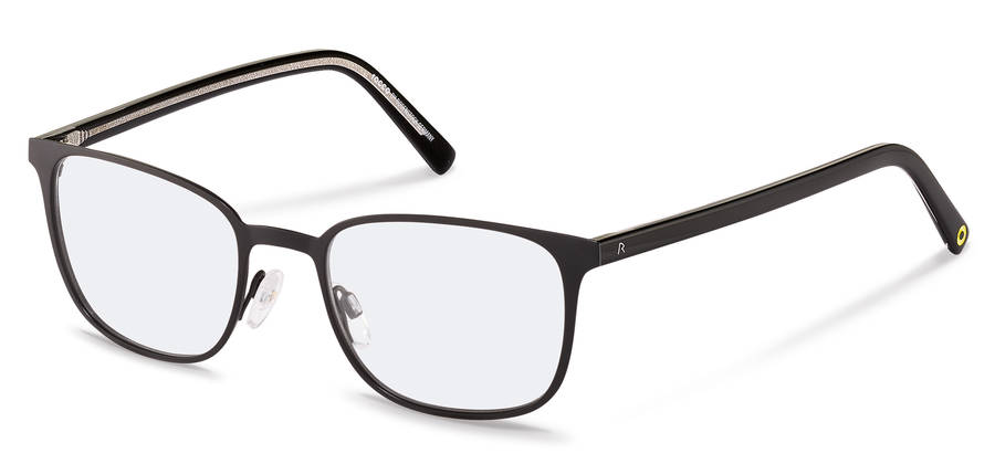 rocco by Rodenstock-Correction frame-RR211-black