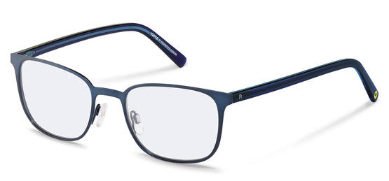 rocco by Rodenstock-Correction frame-RR211-blue