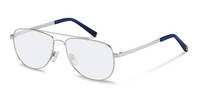 rocco by Rodenstock-Correction frame-RR213-silver/blue
