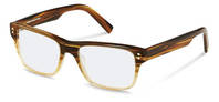 rocco by Rodenstock-Correction frame-RR402-chocolate  gradient