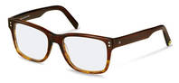 rocco by Rodenstock-Correction frame-RR408-chocolate  gradient