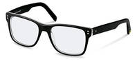 rocco by Rodenstock-Correction frame-RR408-black