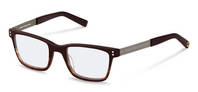rocco by Rodenstock-Correction frame-RR426-dark chocolate gradient