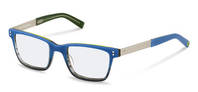 rocco by Rodenstock-Correction frame-RR426-blue gradient