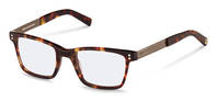 rocco by Rodenstock-Correction frame-RR426-blue grey havana, dark gunmetal