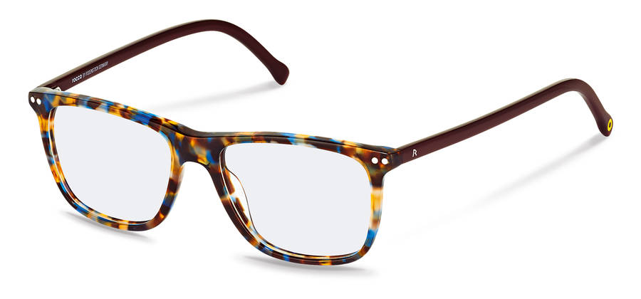 rocco by Rodenstock-Correction frame-RR436-black/havana