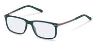 rocco by Rodenstock-Correction frame-RR438-turquoise/darkgun