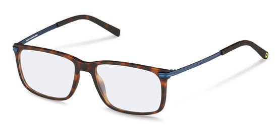 rocco by Rodenstock-Correction frame-RR438-havana/darkblue