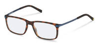 rocco by Rodenstock-Correction frame-RR438-havana, dark blue