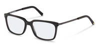rocco by Rodenstock-Correction frame-RR447-black