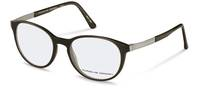 Porsche Design-Correction frame-P8261-black
