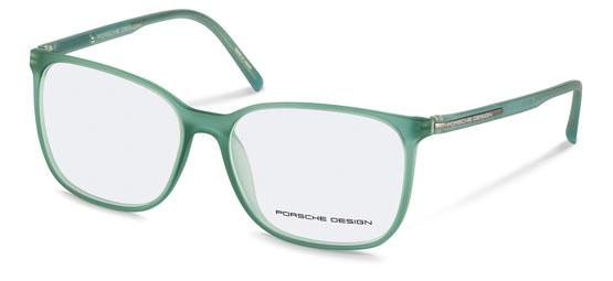 Porsche Design-Correction frame-P8270-darkgreen
