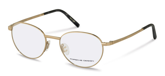 Porsche Design-Correction frame-P8306-gun
