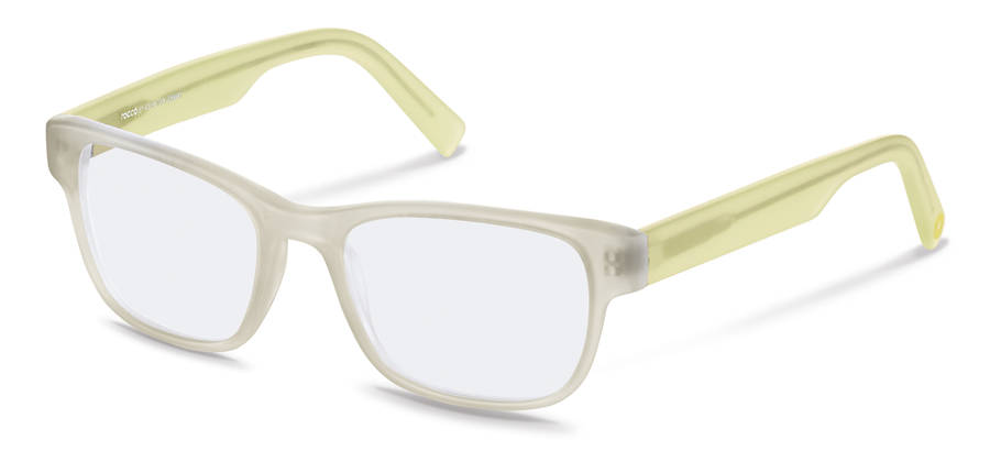 Rodenstock Capsule Collection-Correction frame-RR405-white/yellow