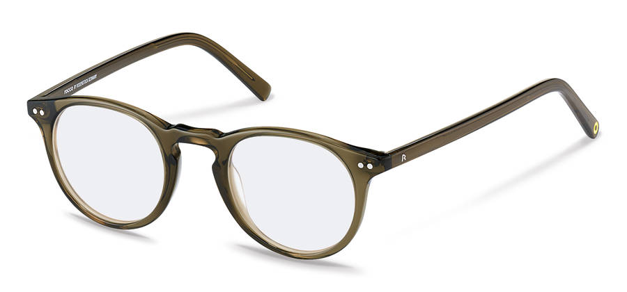 Rodenstock Capsule Collection-Correction frame-RR412-olivegreen