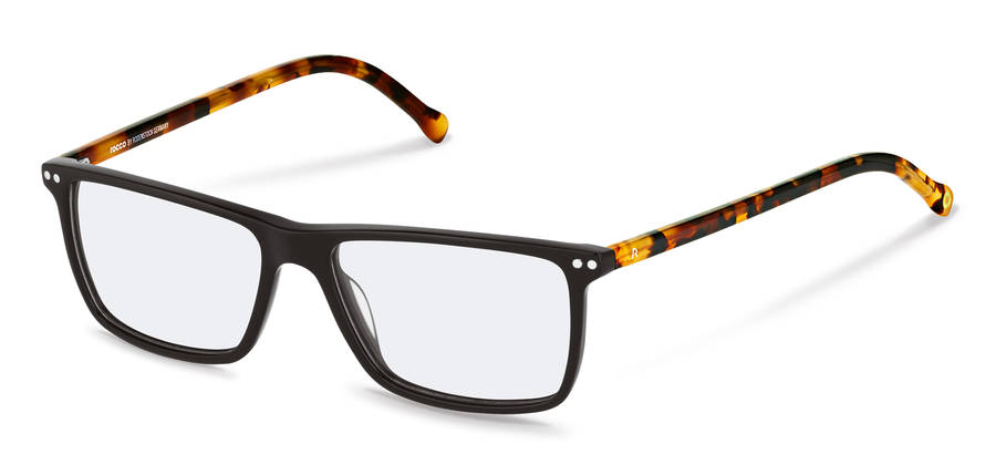 Rodenstock Capsule Collection-Correction frame-RR437-black/havana