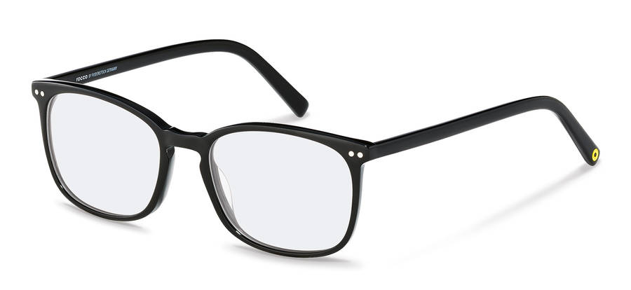 Rodenstock Capsule Collection-Correction frame-RR449-black