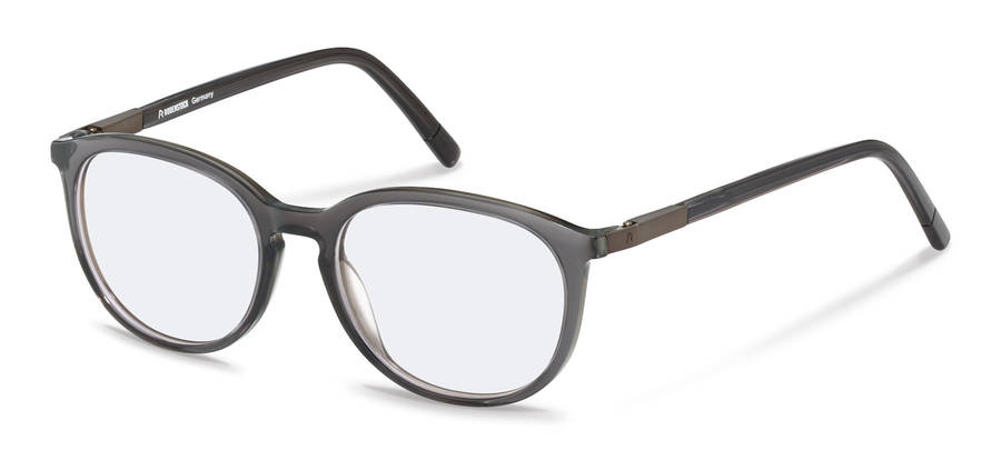 Rodenstock-Correction frame-R5322-greylayered