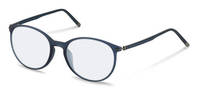 Rodenstock-Correction frame-R7045-dark blue