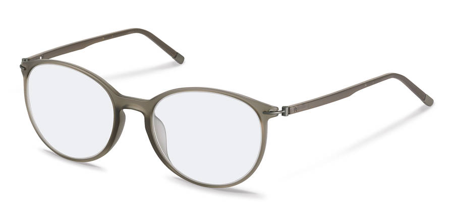 Rodenstock-Correction frame-R7045-darkblue