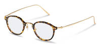 Rodenstock-Correction frame-R7059-darkhavana