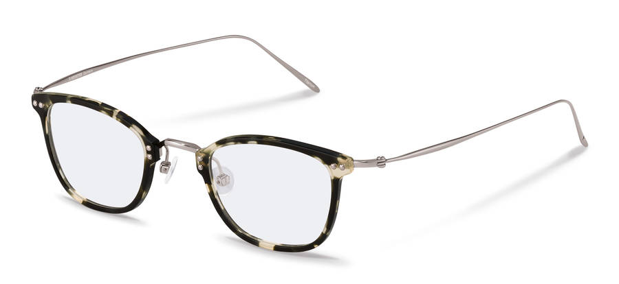 Rodenstock-Correction frame-R7078-lighthavana/gold