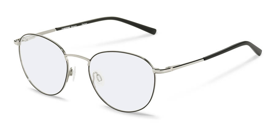 Rodenstock-Correction frame-R7115-black/palladium
