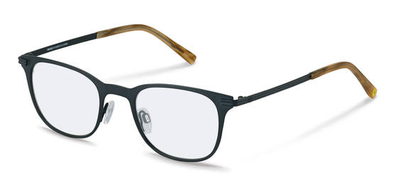 rocco by Rodenstock-Correction frame-RR203-darkgun/lightbrown