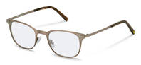 rocco by Rodenstock-Correction frame-RR203-brown