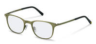 rocco by Rodenstock-Correction frame-RR203-olive/black