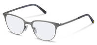 rocco by Rodenstock-Correction frame-RR204-gun / blue