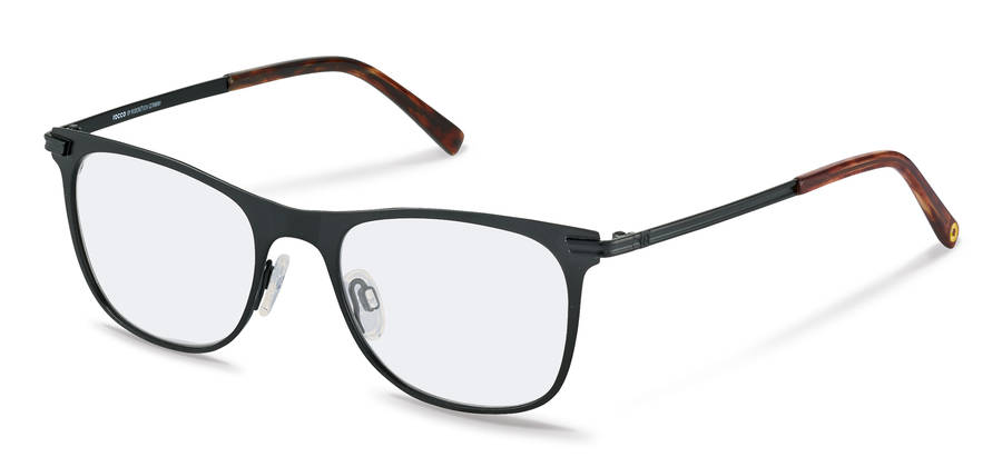 rocco by Rodenstock-Correction frame-RR205-black/darkhavana