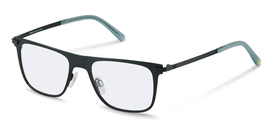 rocco by Rodenstock-Correction frame-RR207-black/lightblue