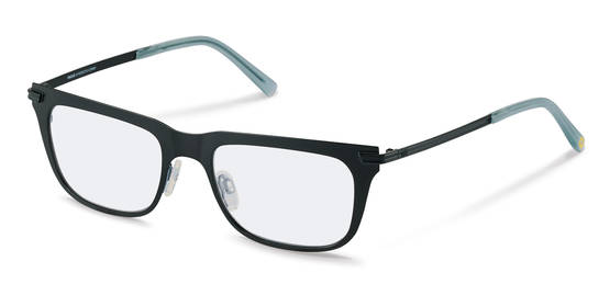 rocco by Rodenstock-Correction frame-RR208-black / blue