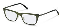 rocco by Rodenstock-Correction frame-RR208-olive / green