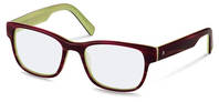 rocco by Rodenstock-Correction frame-RR405-plumlimegreen