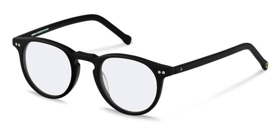 rocco by Rodenstock-Correction frame-RR412-black