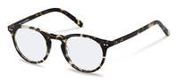rocco by Rodenstock-Correction frame-RR412-black structured
