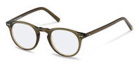 rocco by Rodenstock-Correction frame-RR412-olive green