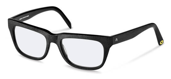 rocco by Rodenstock-Correction frame-RR414-black