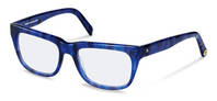 rocco by Rodenstock-Correction frame-RR414-bluestructured