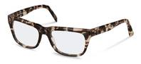 rocco by Rodenstock-Correction frame-RR414-havana
