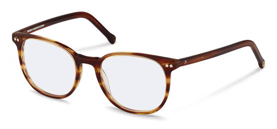 rocco by Rodenstock-Correction frame-RR419-havana