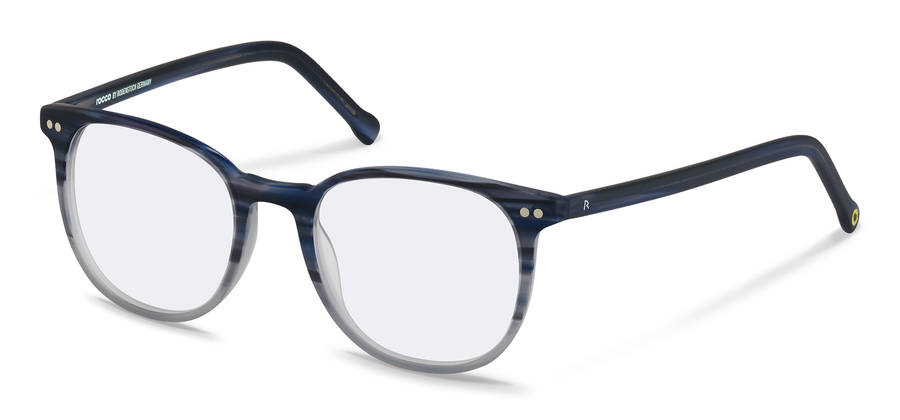 rocco by Rodenstock-Correction frame-RR419-blue