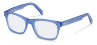rocco by Rodenstock-Correction frame-RR420-light blue